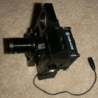 Weasner's Meade DSI Astrophotography Page